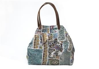 Picture of Shoulder bag Ritikka, lt blue