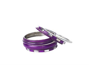 Picture of Bracelet Rina, purple