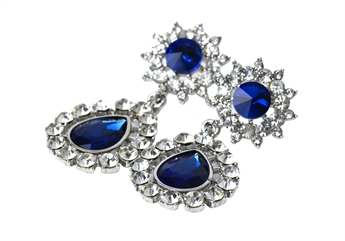 Picture of Earring Dissy, blue