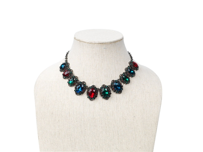 Picture of Necklace Taylor, mix