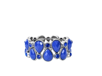 Picture of Bracelet Niki, blue