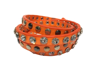 Picture of Bracelet Chrissy, orange