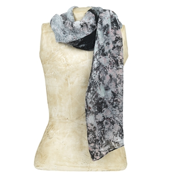 Picture of Scarf Chloe, khaki