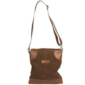 Picture of Shoulder bag Canada, tan