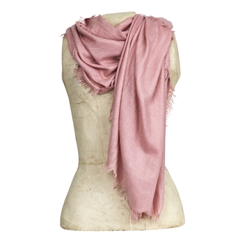 Picture of Scarf Capri, lt pink