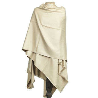 Picture of Poncho Davos, off-white
