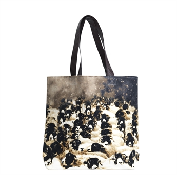 Picture of Bag Sheep, black mix