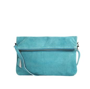 Picture of Shoulder bag Vigo, turquoise