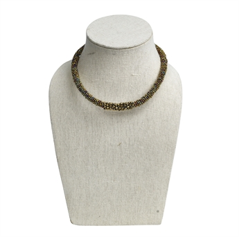 Picture of Necklace Elisa, ant gold