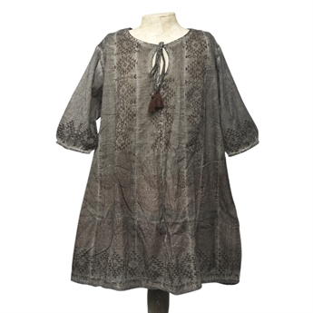 Picture of Tunic Marielle, dk beige