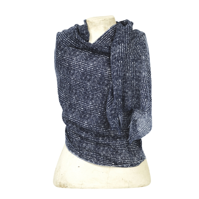 Picture of Scarf Albacore, blue