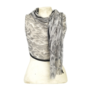 Picture of Scarf Holley, grey