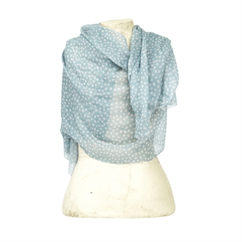 Picture of Scarf Mimmi, teal