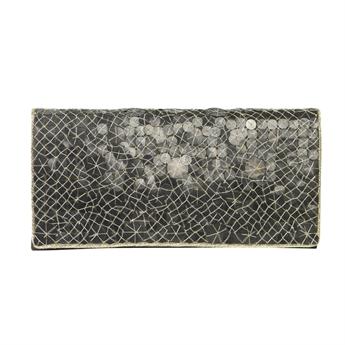 Picture of Clutch bag Iza, khaki