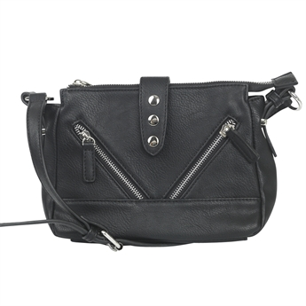 Picture of Shoulder bag Steffie, black