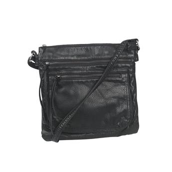 Picture of Shoulder bag Jonna, dk brown