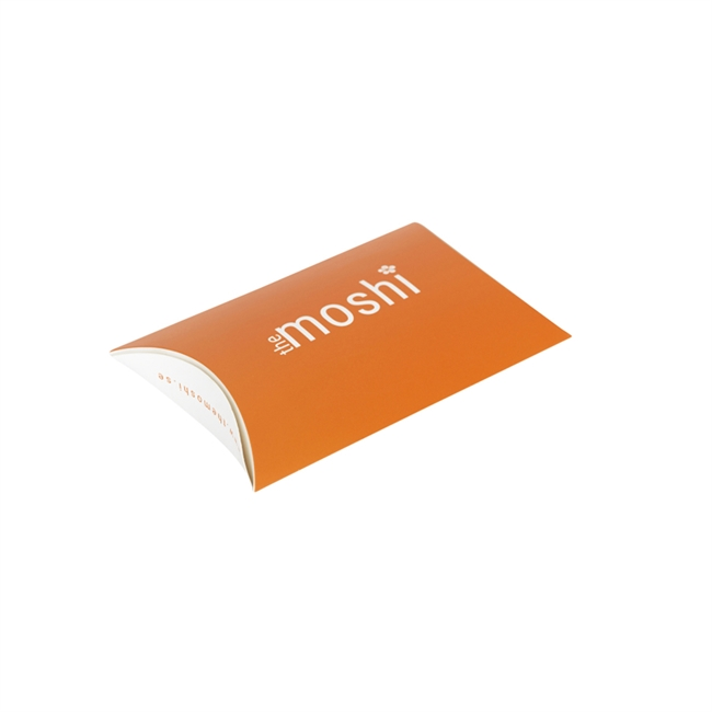 Picture of Small pillow box, orange, 15*10*3cm