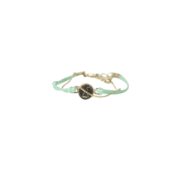 Picture of Bracelet Claire, mint