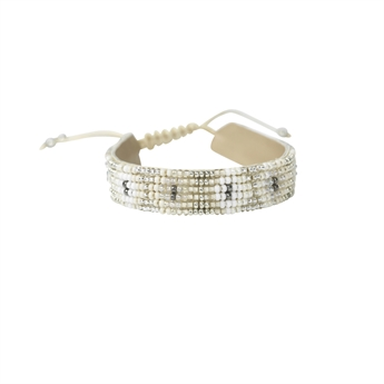 Picture of Bracelet Kaia, ivory