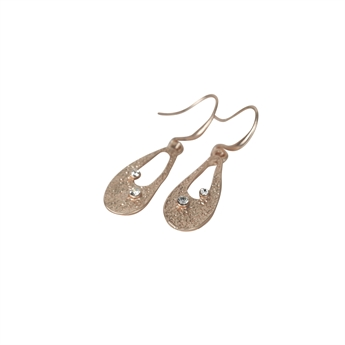 Picture of Earring Brooke, rose