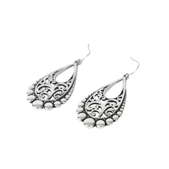 Picture of Earring Jessica, silver