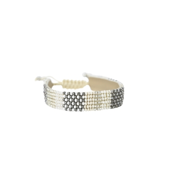 Picture of Bracelet Ina, ivory