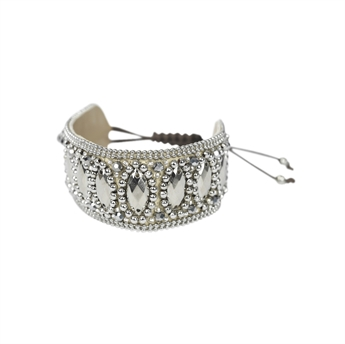 Picture of Bracelet Macy, ivory