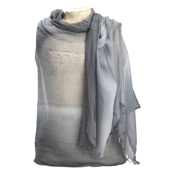 Picture of Scarf Aexandra, grey