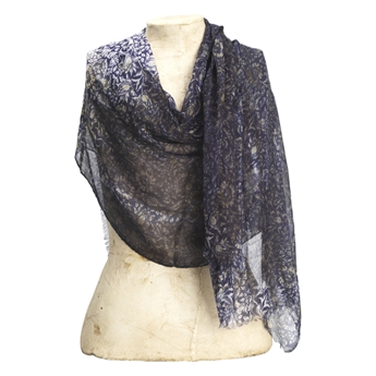 Picture of Scarf Lea, blue