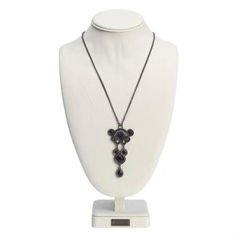 Picture of Necklace Julia, black