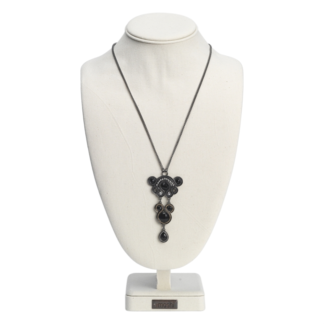 Picture of Necklace Julia, black