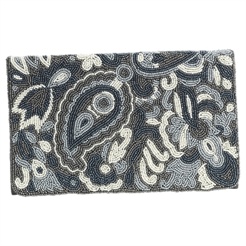 Picture of Clutch bag Sophie, blue
