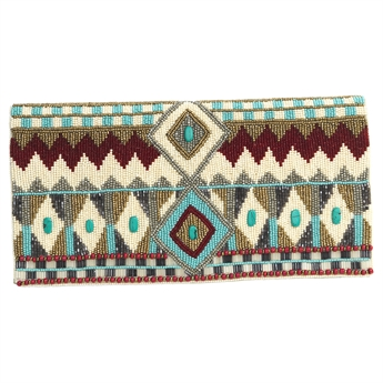 Picture of Clutch bag Crazy, mix