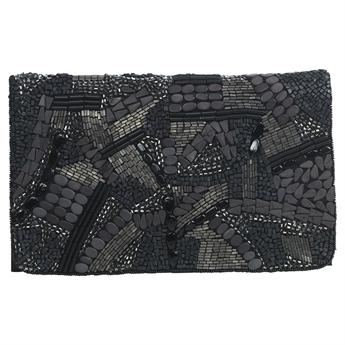 Picture of Clutch bag Loreen, black