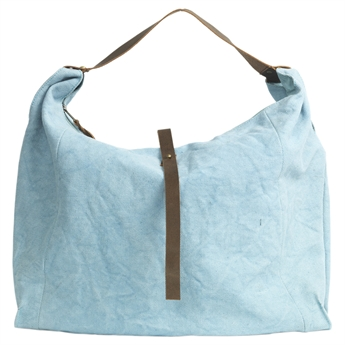 Picture of Shoulder bag Panama, sky blue