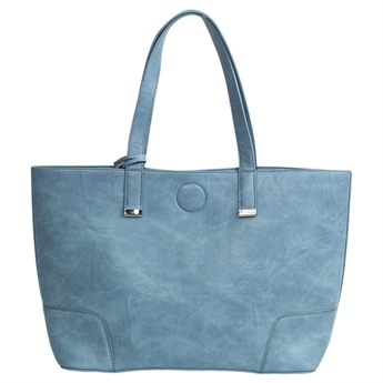 Picture of Shoulder bag Norah, sky blue