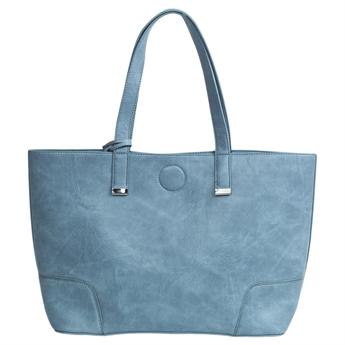 Picture of Shoulder bag Norah, sky blue.