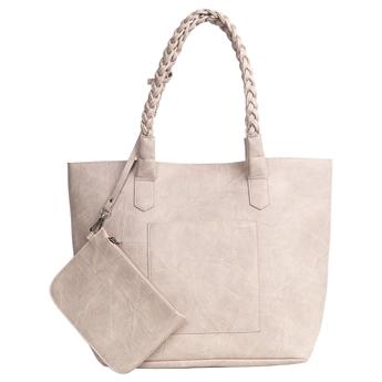 Picture of Shoulder bag Joyce, lt pink
