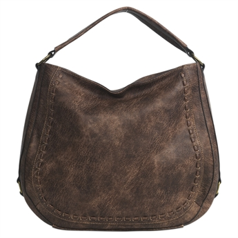 Picture of Shoulder bag Maggy, brown