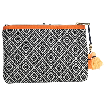 Picture of Pouch Soller, black
