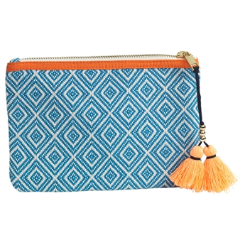 Picture of Pouch Soller, lt blue