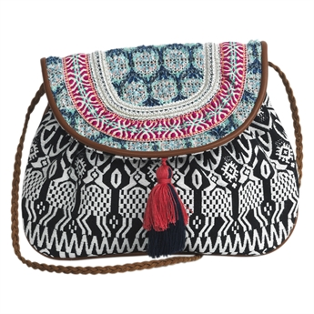 Picture of Shoulder bag Gitte, mix