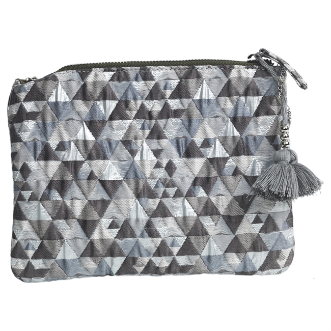 Picture of Pouch Miami, grey