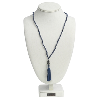 Picture of Necklace Gemma, navy