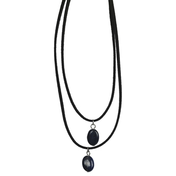 Picture of Choker Laila, black