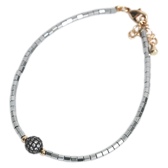 Picture of Bracelet Tiffany, black