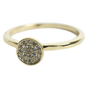 Picture of Ring Mary, gold