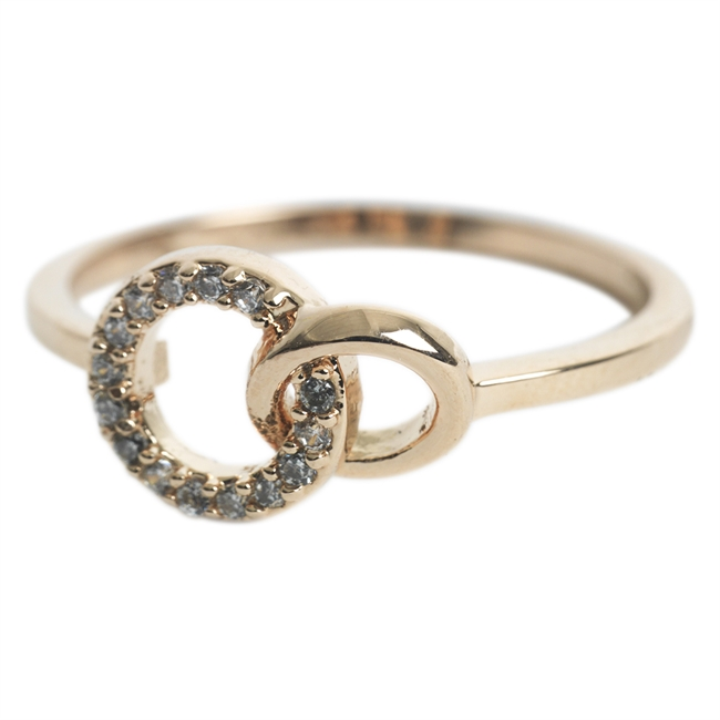Picture of Ring Anouk, rose