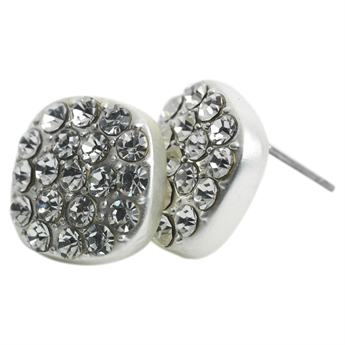 Picture of Earring Luna, silver