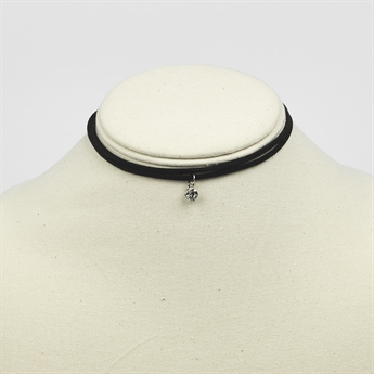 Picture of Choker Zoe, black